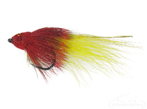 Tarpon Master-Red/Yellow