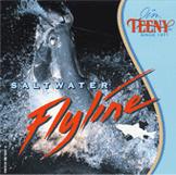 Jim Teeny Redfish Line