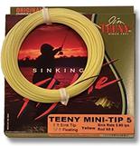 Jim Teeny Weight Forward Mini Tip