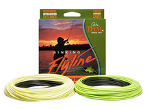 Jim Teeny Chuck and Duck Heavy Fly Line