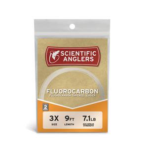 Fluorocarbon 9' Leader