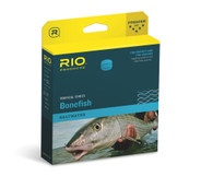 Rio Bonefish QuickShooter High Vis Fly Line