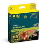 Rio InTouch Deep 3 Sinking Fly Line