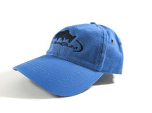 RiverBum Hat Sky Blue