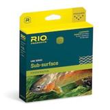 Rio AquaLux II Sinking Fly Line