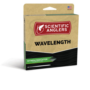 Scientific Anglers WAVELENGTH NYMPH / INDICATOR