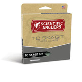 Scientific Anglers TC SKAGIT KIT – FLOAT