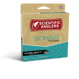 Scientific Anglers SONAR TITAN INT / SINK 3 / SINK 5
