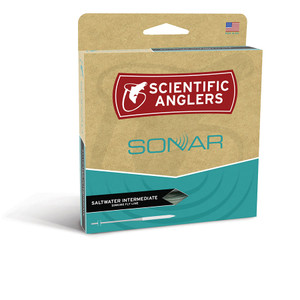 Scientific Anglers SONAR SALTWATER INTERMEDIATE