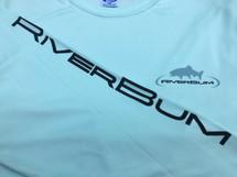 RiverBum Premium Solar Performance LS-seafoam green