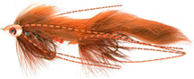Candyman Crawfish Orange