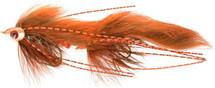 Candyman Crawfish Orange