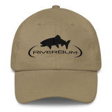 RiverBum Khaki Hat