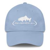 RiverBum Carolina Blue Hat
