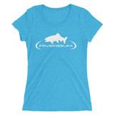 RiverBum Women's short sleeve t-shirt
