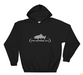 RiverBum Black Sweatshirt