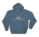 RiverBum Indigo Blue Sweatshirt