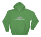 RiverBum Irish Green Sweatshirt