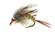 Gardner's Never Bug Brown