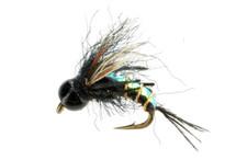 Gardner's Never Bug Black