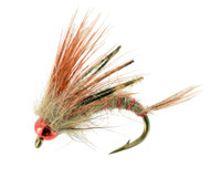 Gardner's Never Bug Natural Dry Fly
