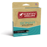Scientific Anglers Sonar Stillwater Clear Camo