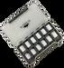 RiverBum Waterproof Thin Box 12 compartments
