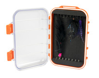 Articulated Waterproof Fly Box
