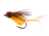 Sparkle Pupa Emerger, Gold