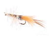 Crayfish, Clouser, Tan