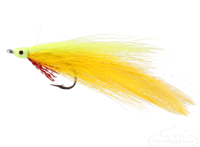 Deceiver, Yellow-Chartreuse