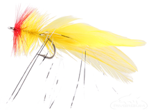 Sea-Ducer, Yellow-Red