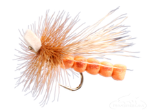 October Caddis, Foam