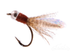 Flashback Caddis Pupa, Tan