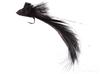 Diver, Rabbit Strip, Black