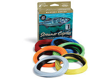 Scientific Anglers Streamer Express Rapid Sinking Tip