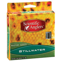 Scientific Anglers Stillwater Clear Sinking Fly Line