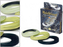 Rio MainStream Sinking Fly Line Type 4