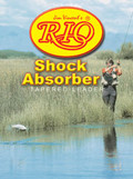 Rio Shock Absorber Leaders