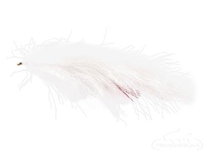 Bunny Leech, White