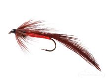 Matuka, Dark Spruce Fly