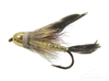 Muddler Minnow, Cone Head