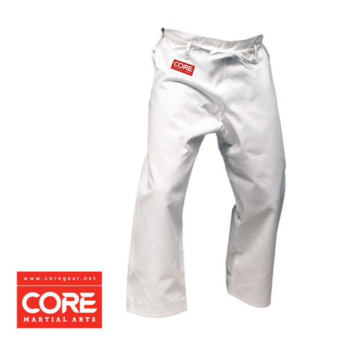 Karate Gi Pants - 180cm CORE 12oz
