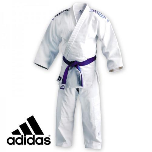 Adidas Judo Uniform J650