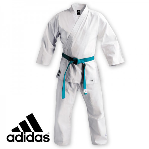 Adidas Karate Uniform K220