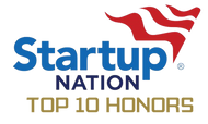 Scratch n All Wins Earns Top 10 Honors in StartupNation's Home-Based 100 Competition