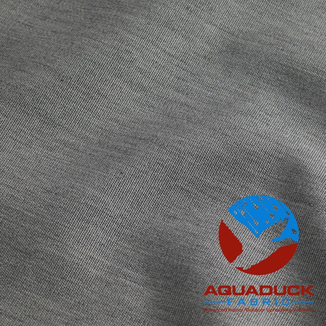 AquaDuck® Outdoor Furniture Fabric   Mercury