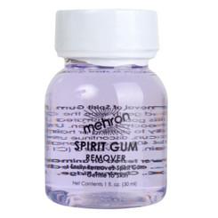 Mehron Spirit Gum Remover - 30ml