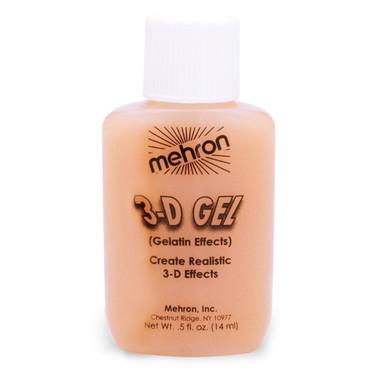 Mehron 3D Gel - 14ml