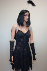 Hire -Dark Angel Costume